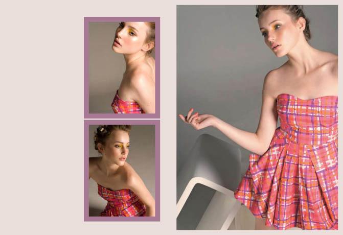 maria bonita extra | verão 2010