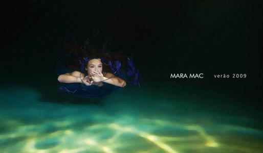 mara mac - verão 2009