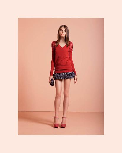 maria bonita extra - catálogo inverno 2012